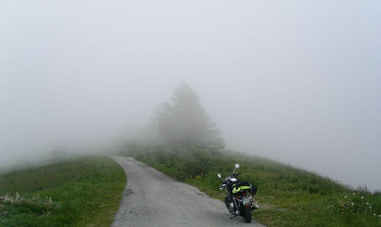 k-23 nebel