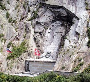 k-42a Suworow-Denkmal