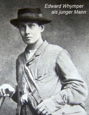 k-16a Whymper als junger Mann
