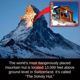 solvayhütte