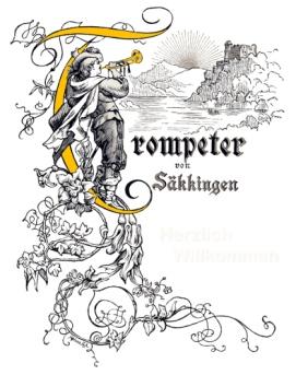 trompeter von s